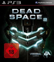 Packshot - Dead Space 2