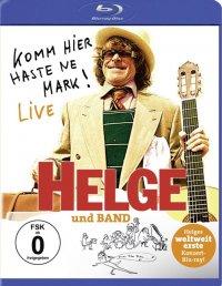 Titelmotiv - Helge und Band - Komm hier haste ne Mark! (Live)