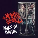 Covermotiv - Nomis & Döll - Alles im Kasten