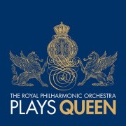 Covermotiv - The Royal Philharmonic Orchestra - plays Queen