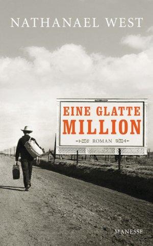 Titelmotiv - Eine glatte Million