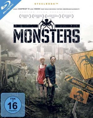 Titelmotiv - Monsters