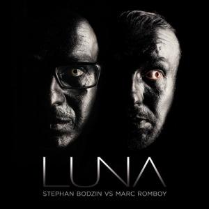 Covermotiv - Luna
