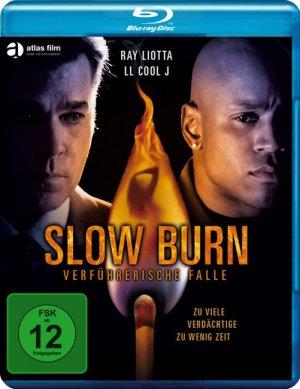 Titelmotiv - Slow Burn
