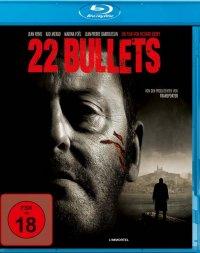 Titelmotiv - 22 Bullets