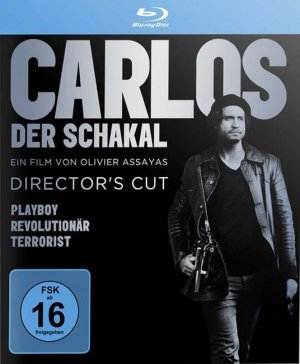 Titelmotiv - Carlos - Der Schakal