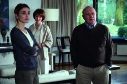 Clémence Meunier (Julie Gayet), Micheline (Dominique Labourier), Maurice (Jean-Marie Winling) - Spurlos - Das perfekte Verbrechen