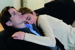 Étienne Meunier (Benoît Magimel), Clémence Meunier (Julie Gayet) - Spurlos - Das perfekte Verbrechen