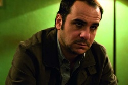 Patrick Chambon (François-Xavier Demaison) - Spurlos - Das perfekte Verbrechen
