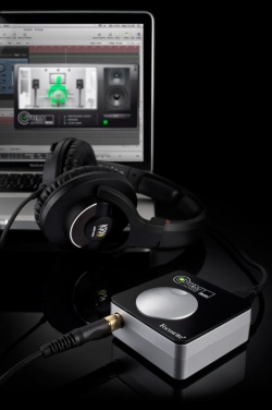 Focusrite VRM Box – Studiomastering, egal wo man ist.