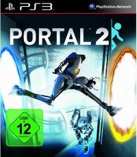 Titelmotiv - Portal 2