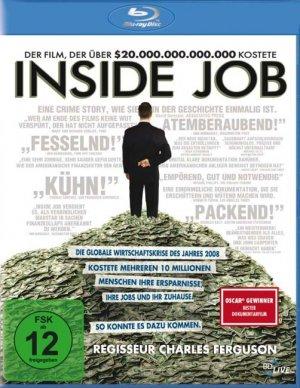 Titelmotiv - Inside Job