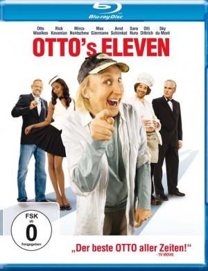 Titelmotiv - Otto's Eleven