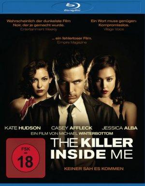 Titelmotiv - The Killer inside me