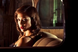 Joyce Lakeland (Jessica Alba) - The Killer inside me