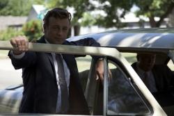 Bezirksstaatsanwalt Howard Hendricks (Simon Baker) hat seine Verdachtsmomente - The Killer inside me