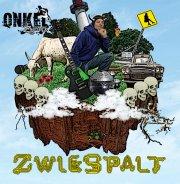 Covermotiv - Onkel Zwieback - Zwiespalt