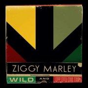 Covermotiv - Ziggy Marley - Wild and Free