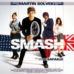 Covermotiv - Martin Solveig - Smash