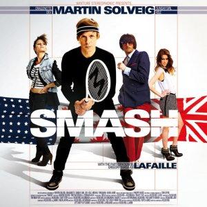 Covermotiv - Smash