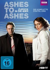 Titelmotiv - Ashes to Ashes - 1. Staffel