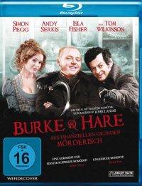 Titelmotiv - Burke & Hare