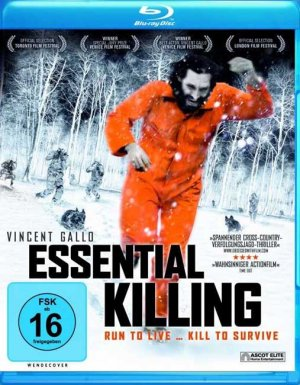 Titelmotiv - Essential Killing