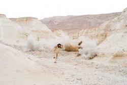Mohammed (Vincent Gallo) auf der Flucht - Essential Killing