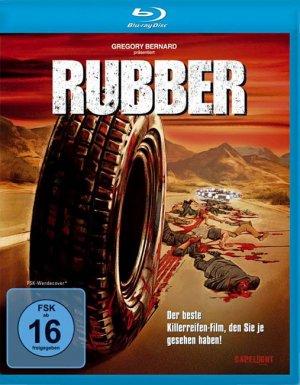 Titelmotiv - Rubber