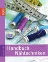 Covermotiv - Handbuch - Nähtechniken