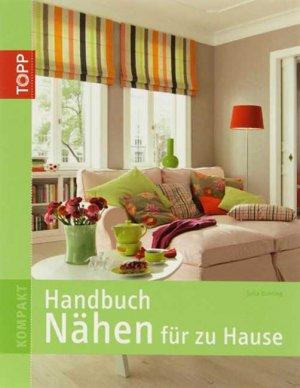 Titelmotiv - Handbuch - Nähen für zu Hause