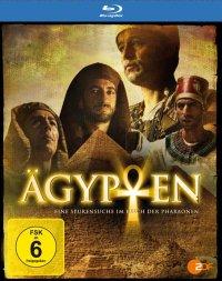 Titelmotiv - Ägypten - Eine Spurensuche im Reich der Pharaonen