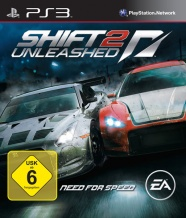 Packshot - Need For Speed - Shift 2 unleashed