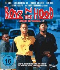 Titelmotiv - Boyz'n The Hood - Jungs im Viertel
