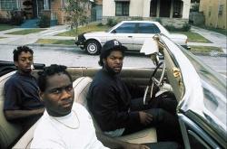 © Sony - Boyz'n The Hood - Jungs im Viertel