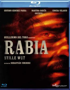 Titelmotiv - Rabia