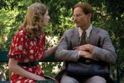 Anne (Jodie Whittaker), Professor John Halder (Viggo Mortensen) - Good