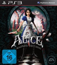 Titelmotiv - Alice - Madness Returns