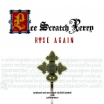 Covermotiv - Lee Scratch Perry - Rise Again