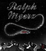 Covermotiv - Ralph Myerz - Outrun