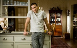Tommy Cahill (Jake Gyllenhaal) - Brothers