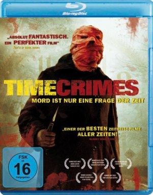 Titelmotiv - Timecrimes
