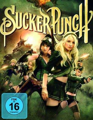 Titelmotiv - Sucker Punch