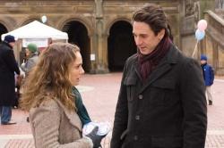 Emilia Greenleaf (Natalie Portman) und Jack (Scott Cohen) © Ascot Elite - The Other Woman (Love and Other Impossible Pursuits)