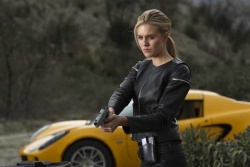 Lily (Maggie Grace) - Faster