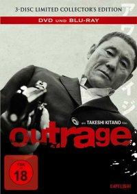 Titelmotiv - Outrage