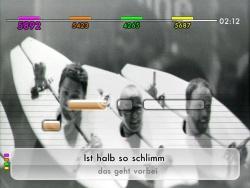 We Sing: Deutsche Hits