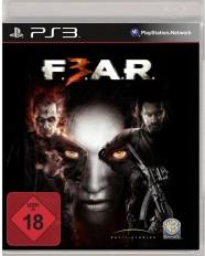 Packshot - F.E.A.R. 3