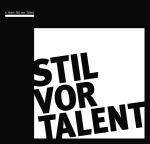 Covermotiv - Various Artists - 6 Years Stil vor Talent