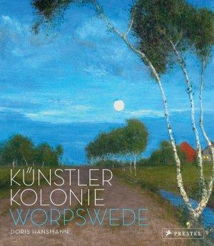 Titelmotiv - Künstlerkolonie Worpswede
